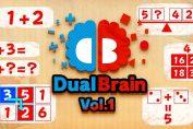 Dual Brain Vol.1: Calculation Offers A Cheaper Switch Alternative To Nintendo's Brain Training