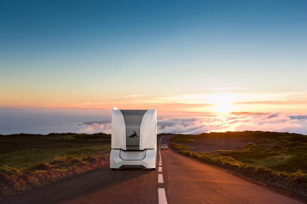 Einride to launch commercial pilot of driverless electric pods with Coca-Cola European Partners