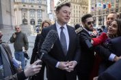 Elon Musk found not liable in case brought against him by British diver
