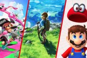 Feature: Best Nintendo Switch Games
