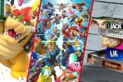Feature: Best Nintendo Switch Party Games