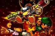 Feature: Good-Feel's President On Moving Away From Kirby And Yoshi To Self-Publish Twin-Stick Shooter Monkey Barrels