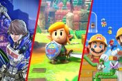 Feature: The Best Nintendo Switch Games Of 2019, As Voted By You