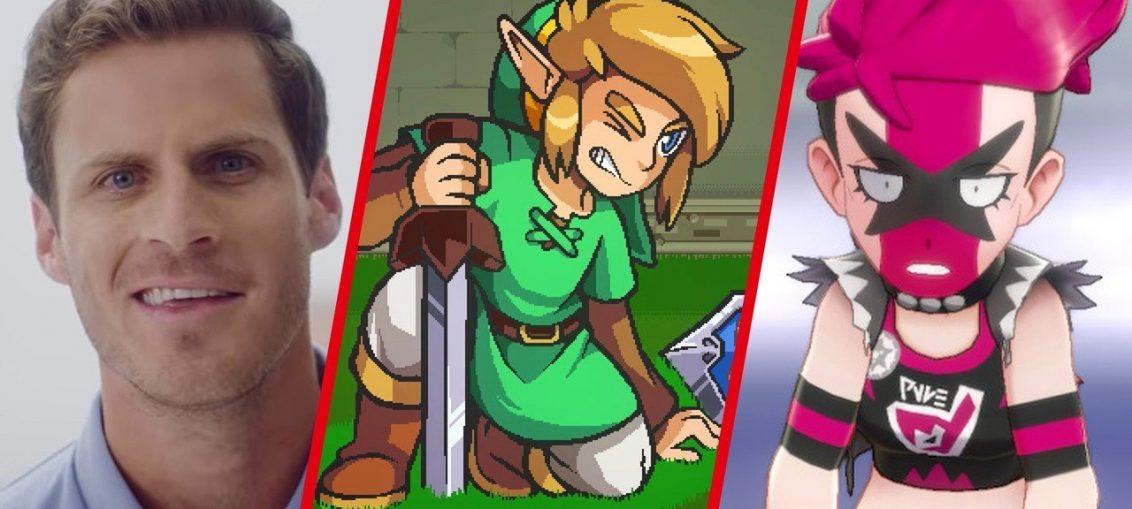 Features: Nintendo Life's Alternative Game Awards 2019