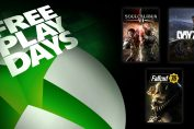 Free Play Days – Fallout 76, Soulcalibur VI, and DayZ