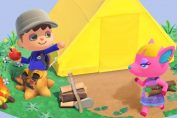 Gallery: Take A Look At This Stunning Artwork For Animal Crossing: New Horizons