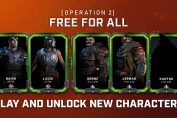 Gears 5 – Operation 2: Free for All Available Today for All Players