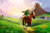 Get Discounts On Zelda: Ocarina Of Time And More In The Latest My Nintendo Rewards (Europe)
