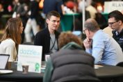 Get personalized expert help for your startup at Disrupt Berlin