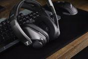Giveaway: Sennheiser GSP 370 Wireless Gaming Headset