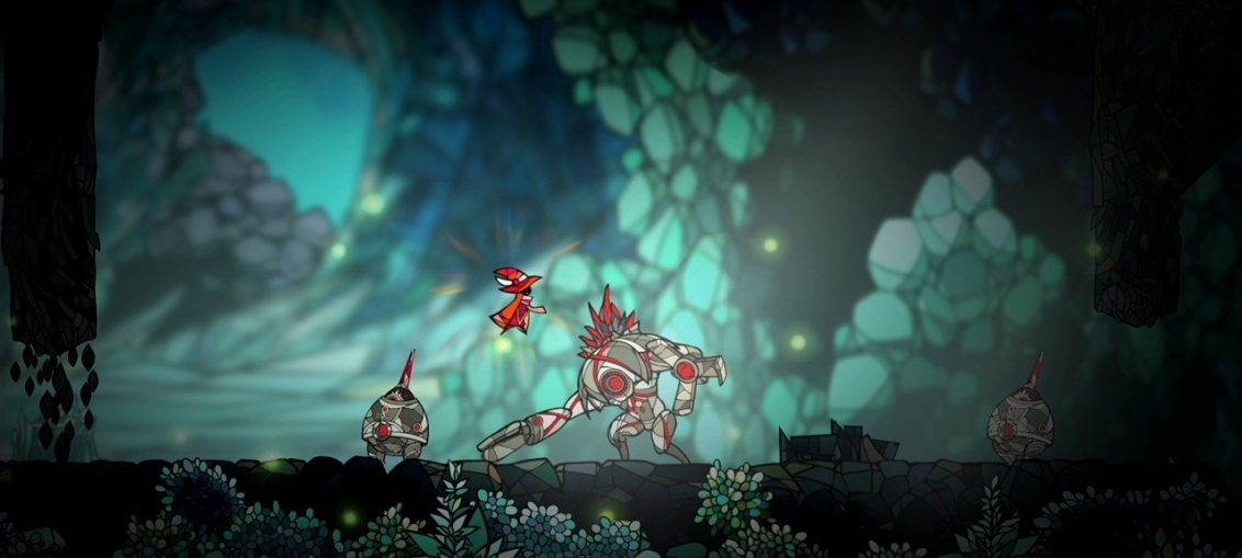 """Gleamlight Publisher Responds To Accusations Of Game Being A Hollow Knight """"Ripoff"""""""