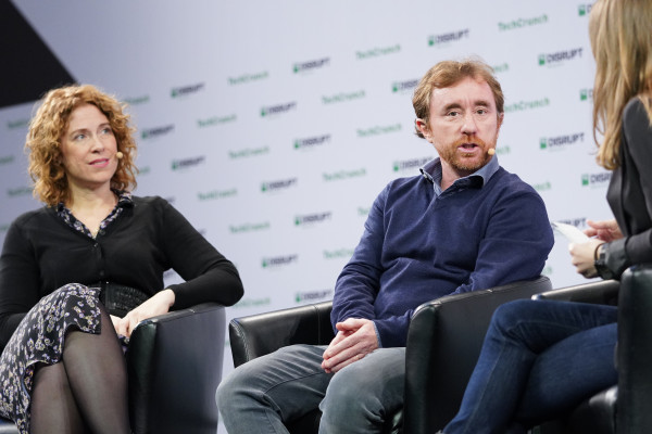 """Glovo's Sacha Michaud: """"I think there will be consolidation"""""""