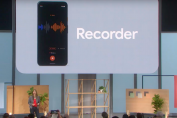 Google's AI-powered voice recorder and transcription app comes to older Pixel phones