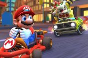 Google Play Votes Mario Kart Tour As One Of The 'Best Casual Games' For 2019
