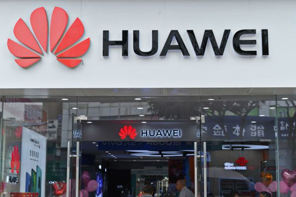 Huawei reportedly got by with a lot of help from the Chinese government