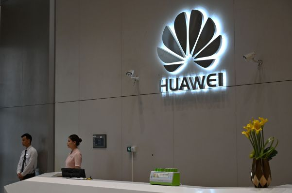 """Huawei sues FCC over """"unconstitutional"""" ban on the use of federal subsidies to buy its equipment"""