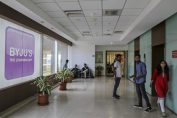 Indian education startup Byju's turns profitable