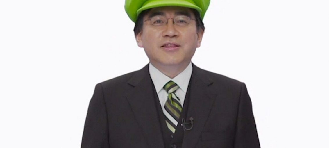 Late And Beloved Nintendo President Satoru Iwata Would Have Turned 60 Today