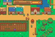 Littlewood Is A Super Chill Town-Building RPG That Could Give Animal Crossing A Run For Its Money