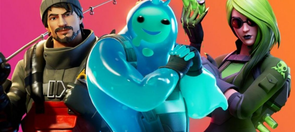 Looks Like Fortnite's Getting An Annual Battle Pass For 2020 With Exclusive Skins