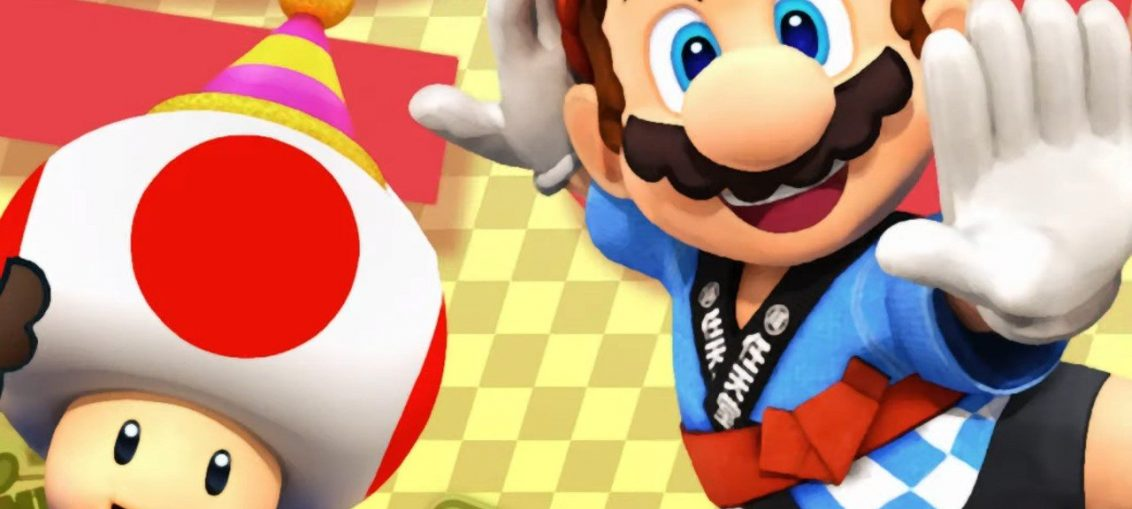 Mario Kart Tour's New Year Event Starts On 31st December