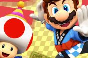 Mario Kart Tour's New Year Event Starts On 31st December