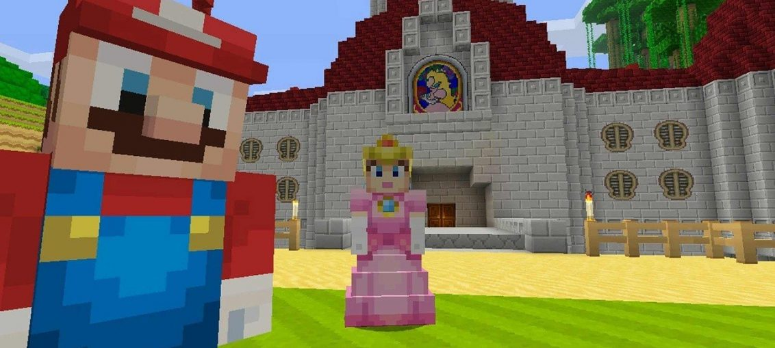 Minecraft Was The Most-Viewed Game On YouTube In 2019