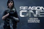 Modern Warfare: A Thrilling New Season Begins December 3 on Xbox One
