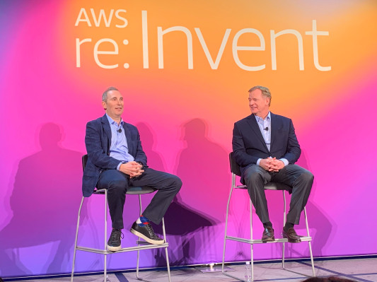 NFL-AWS partnership hopes to reduce head injuries with machine learning