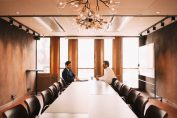 Negotiate for 'better' stock in equity-funded acquisitions