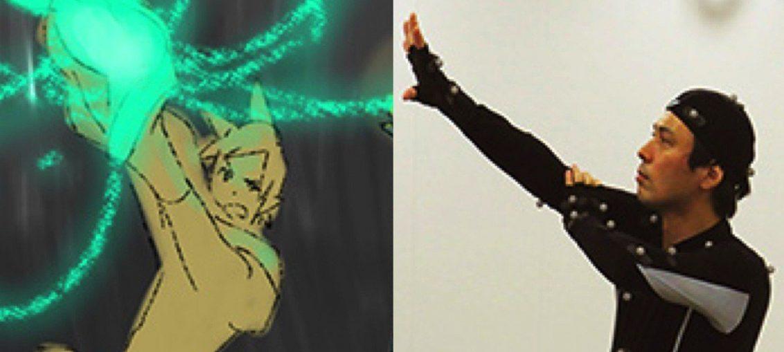 New Images Go Behind-The-Scenes Of Zelda: Breath Of The Wild 2's Trailer