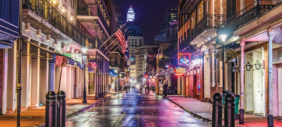 New Orleans hamstrung by ransomware attack