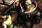 New Resident Evil 3 Art Listed On PlayStation Store, Points Toward Another Remake