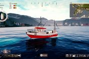 Nintendo Switch Is Getting A New 'Premium' Fishing Simulator Today