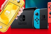 Nintendo Switch System Update 9.1.0 Is Now Live