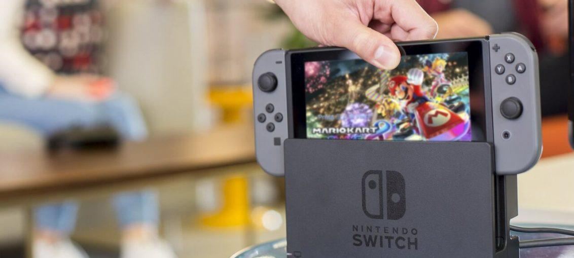 Nintendo Switch's Online Activity Leads To Break In Murder Case Mystery