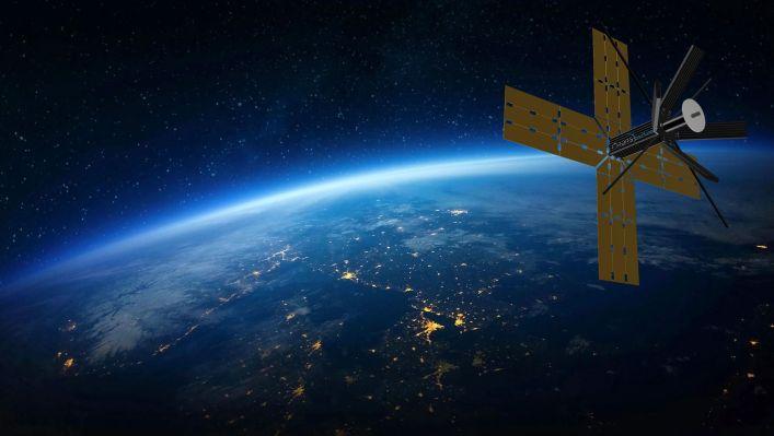 OrbitsEdge partners with HPE on orbital datacenter computing and analytics