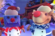 Overcooked 2's Winter Wonderland Update Is Now Available For Free On Switch