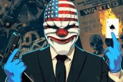 """PAYDAY 2 On Switch """"Very Unlikely"""" To Receive Any Of The New Updates"""