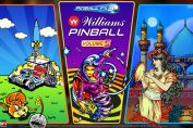 Pinball FX3 Triggers Treasured Arcade Memories with Williams Pinball Volume 5