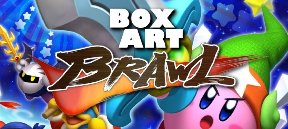 Poll: Box Art Brawl #21 - Kirby's Return To Dream Land