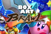 Poll: Box Art Brawl #21 - Kirby's Return To Dream Land