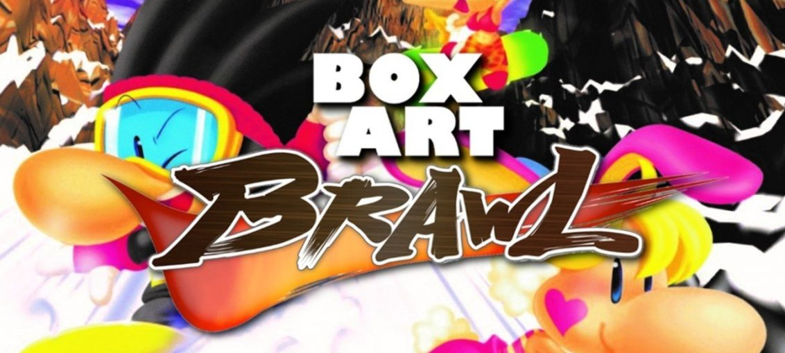 Poll: Box Art Brawl #23 - Snowboard Kids