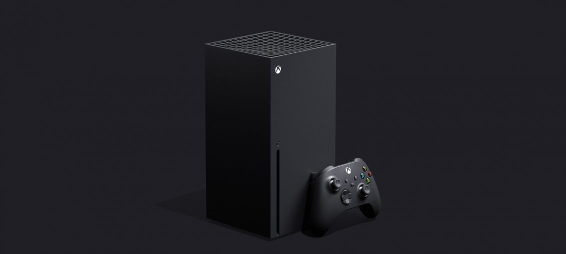 Power Your Dreams with Xbox Series X, Available Holiday 2020