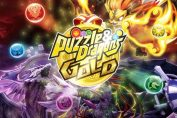 Puzzle & Dragons GOLD Gets A New English-Dubbed Trailer