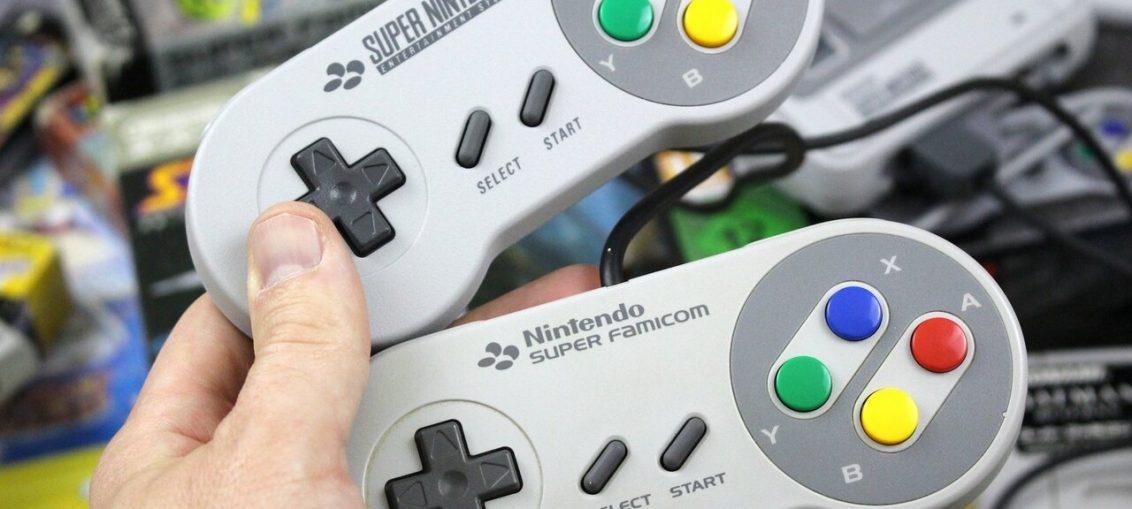 Random: Reggie Probably Had A Bigger SNES Collection Than Most Nintendo Fans