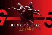 Redhill Games' Debut Tactical Shooter –Nine To Five