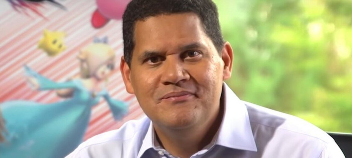 """Reggie: Nintendo's Diagnosis Of The Industry Before Wii Was """"Too Much Complexity, Too Many Sequels"""""""