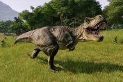 Return to Jurassic Park: Stomp Around This Prehistoric Playground Today on Xbox One
