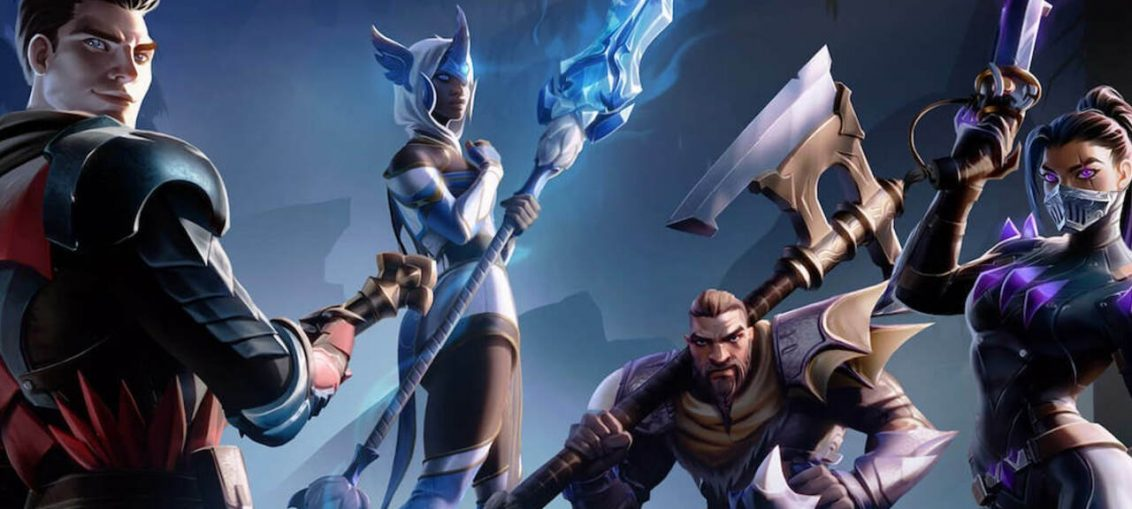 Review: Dauntless - A Monster Hunter Rival Which Suffers From Tech Issues On Switch
